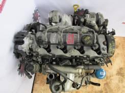 Двигатель в сборе. Kia Sportage Двигатель D4EA