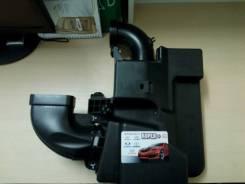 Резонатор воздушного фильтра. Hyundai Solaris