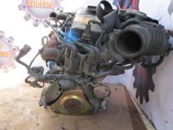 Двигатель в сборе. Hyundai Accent Двигатель G4EA