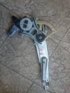 Стеклоподъемный механизм. Subaru Legacy B4, BL5