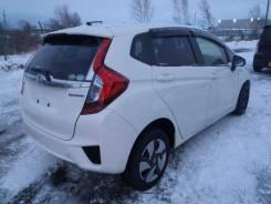 Honda Fit. Продам комплект документов (птс) 2014 GP6 LEB с кузовом