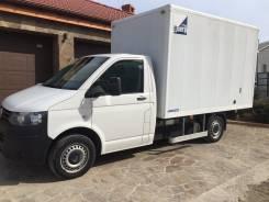 Volkswagen Transporter. Продается грузовик фольксваген транспортер, 2 000куб. см., 1 500кг.