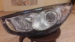 Фара. Hyundai ix35