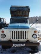 ГАЗ 3507. Продается ГАЗ-53 (САЗ 3507), 4 250 куб. см., 4 500 кг.