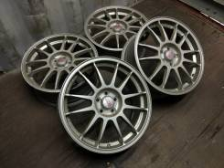 OZ Racing Superleggera. 7.0x17, 5x100.00, ET48