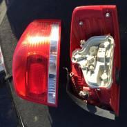 Стоп-сигнал. Audi A3, 8P1