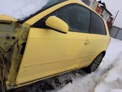 Дверь боковая. Audi A3, 8P1