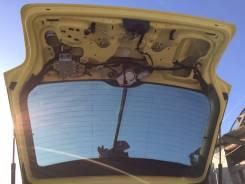 Дверь багажника. Audi A3, 8P1