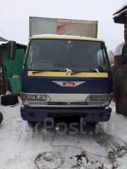 Hino Ranger. Продается грузовик , 5 700 куб. см., 4 000 кг.