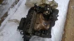 Двигатель в сборе. Honda Odyssey, RA4 Двигатель F23A