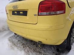 Бампер. Audi A3, 8P1