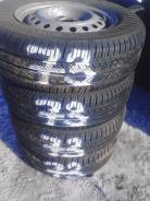 Отбалансированные колеса ВАЗ. Обмен на автошины, литые диски. 5.5x13 4x98.00 ET35 ЦО 58,5мм.