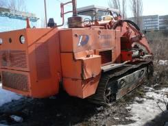Ирмаш. Продается экскаватор цепной ЭТЦ-250
