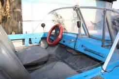 Казанка-5М2. длина 4,60м., двигатель подвесной, 50,00л.с., бензин