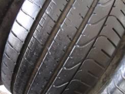 Pirelli P Zero. Летние, 2014 год, износ: 20%, 4 шт
