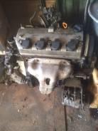 Двигатель в сборе. Honda Civic Ferio Honda Civic Honda Stream Honda Edix Двигатель D17A