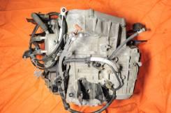 Автоматическая коробка переключения передач. Toyota Ipsum, ACM21 Toyota Picnic Verso, ACM21 Toyota Avensis Verso, ACM21 Двигатель 2AZFE