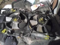 Диффузор. Mitsubishi Diamante, F31A, F31AK, F36A, F41A, F46A, F47A Двигатели: 6G72, 6G73