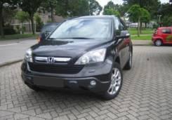 Линзы в фары Honda CR-V RE1 2006-2012 (Ксенон)