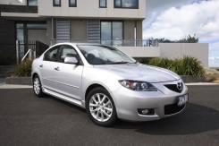 Линза фары. Mazda Axela Mazda Mazda3