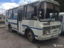 ПАЗ. Продаю отличный автобус 32053 2008г., 3 000 куб. см., 25 мест