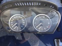 Панель приборов. BMW 5-Series, E60