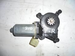 Мотор стеклоподъемника. Mercedes-Benz E-Class, W210