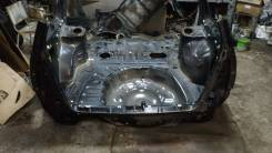 Кузовной комплект. Subaru Forester, SG5, SG9, SG