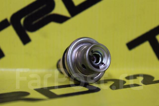 Регулятор давления топлива. Mazda: Atenza, Premacy, CX-7, Axela, Biante