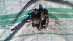 Суппорт тормозной. Nissan Teana, J31