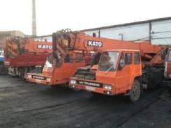 Kato NK-200S-IIIS. KATO NK-200, 7 000 куб. см., 20 000 кг., 26 м.