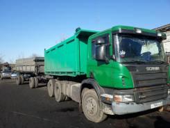 Scania. Продам P380, 11 000 куб. см., 25 000 кг.
