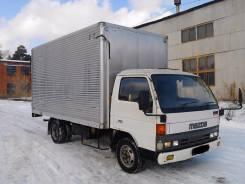 Mazda Titan. Продам грузовик Мазда титан термобудка, 4 600 куб. см., 3 000 кг.