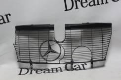 Дефлектор радиатора. Mercedes-Benz E-Class, W210