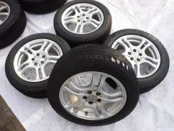 Sparco. 7.0x16, 5x100.00, ET48, ЦО 73,0мм.