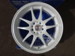 Sakura Wheels. 7.0x17, 5x108.00, ET42, ЦО 73,1мм.