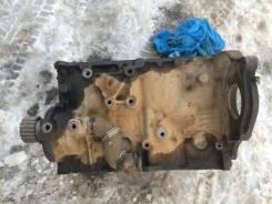 Блок цилиндров. Chevrolet Lacetti Двигатель F14D3