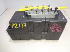 Блок клапанов пневмоподвески MERCEDES-BENZ S-CLASS W220