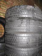 Dunlop. Летние, 2012 год, износ: 40%, 4 шт
