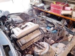 Двигатель в сборе. BMW 5-Series, E34