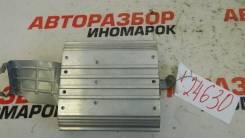 Усилитель магнитолы Mitsubishi Galant (DJ, DM)