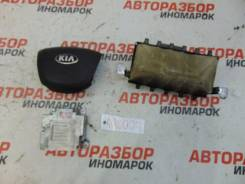 Подушка безопасности (комплект) Kia Rio