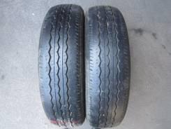 Bridgestone RD613 Steel. Летние, 2012 год, износ: 10%, 2 шт