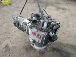Контрактный двигатель Субару EJ25 (DOHC) 2,5 л бензин