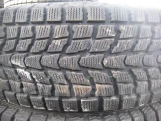 Dunlop Grandtrek SJ6. Всесезонные, износ: 30%, 4 шт