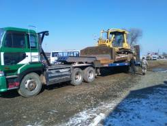 Услуги трала до 35 тонн