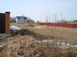 Продам земельный участок под ИЖС (Артем, район Красных казарм). 1 200 кв.м., аренда, электричество, от частного лица (собственник). Фото участка