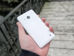 Microsoft Lumia 550. Б/у
