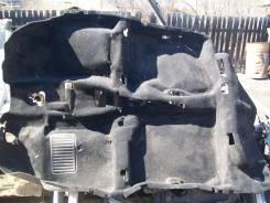 Ковер пола Ford Fusion