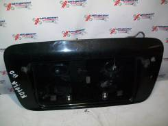 Подсветка номера Toyota Corolla, задняя